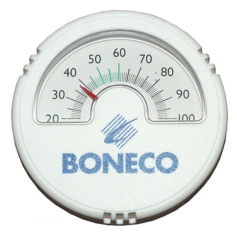 Механический гигрометр для определения влажности