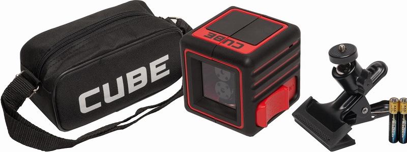 Нивелир Ada Cube Home Edition.