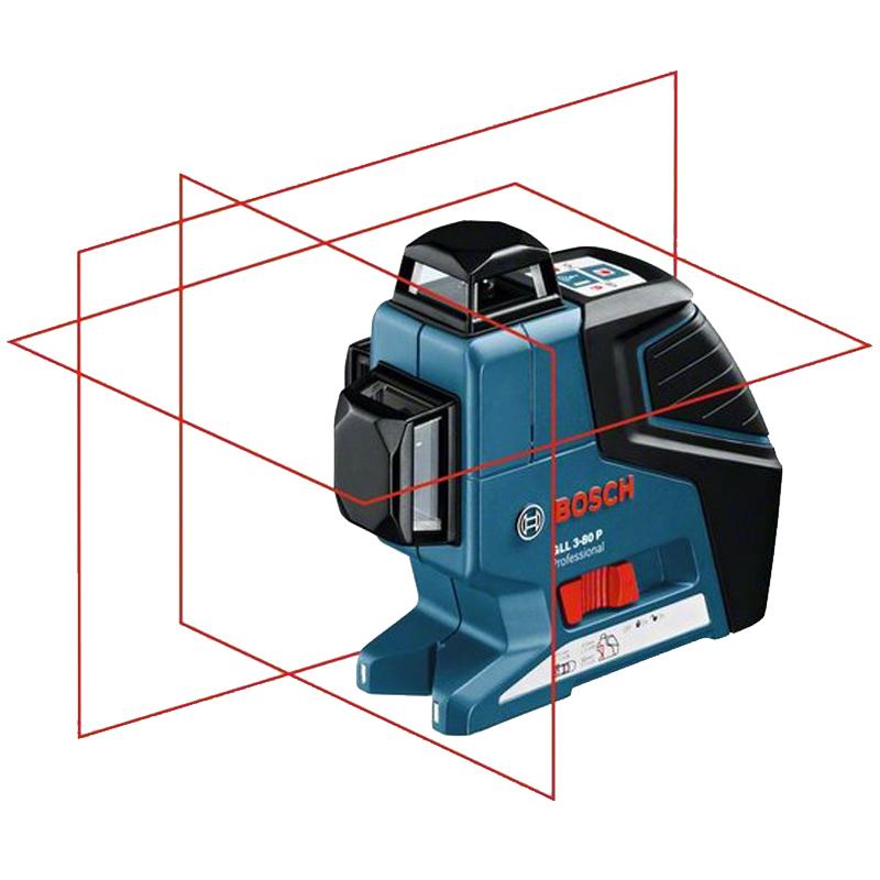 Нивелир Bosch GLL 3 80 Professional.