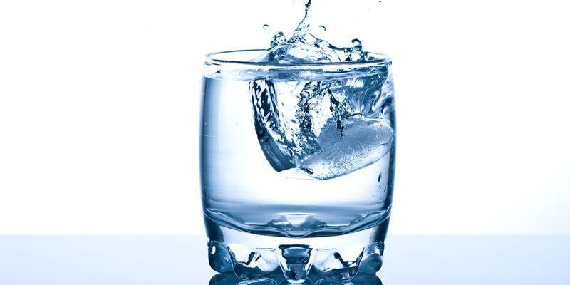 Почему не стоит использовать воду?