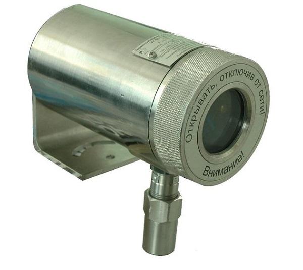 Оптический пирометр.