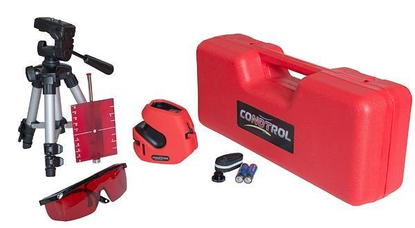 Комплектация Сondtrol MX2 Set.