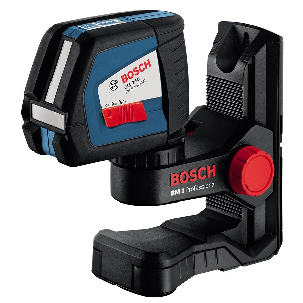 Нивелир Bosch GLL 2-50.