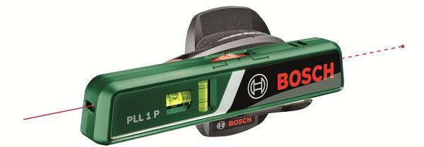 Нивелир Bosch PLL 1 P.