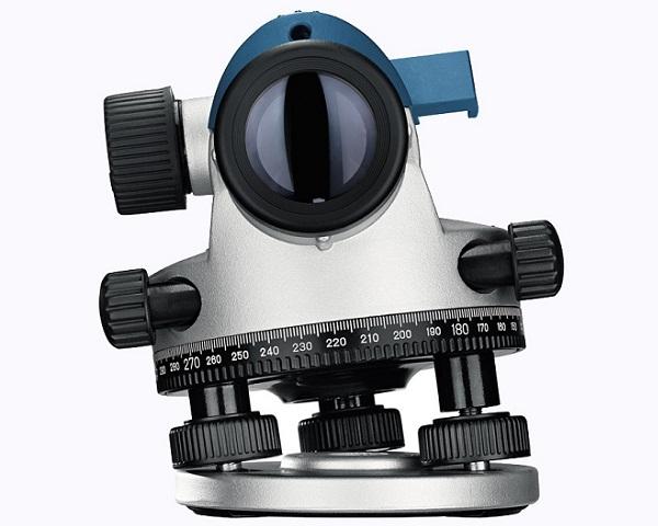 Устройство уровня Bosch GOL 26D.